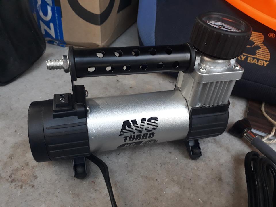 AVS KS350L
