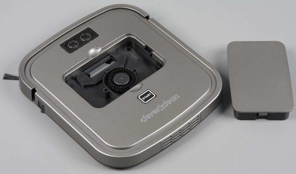 Clever&Clean SLIM-Series VRpro