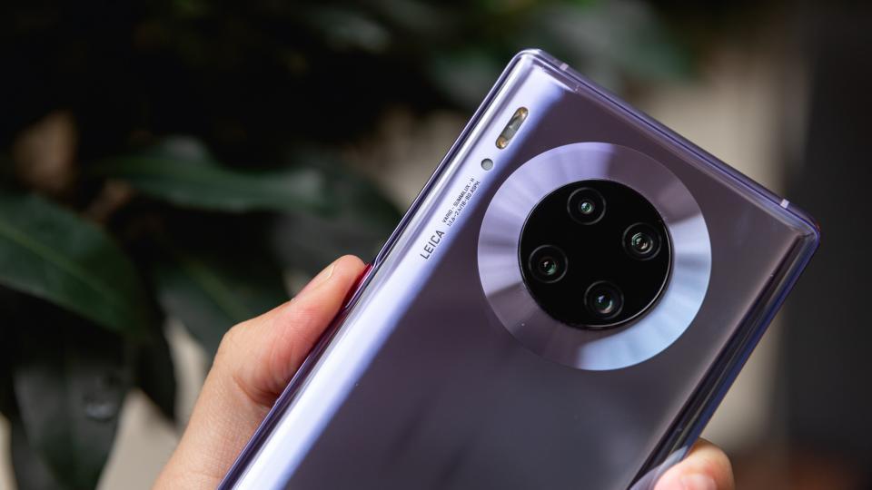 Huawei Mate 30 Pro E