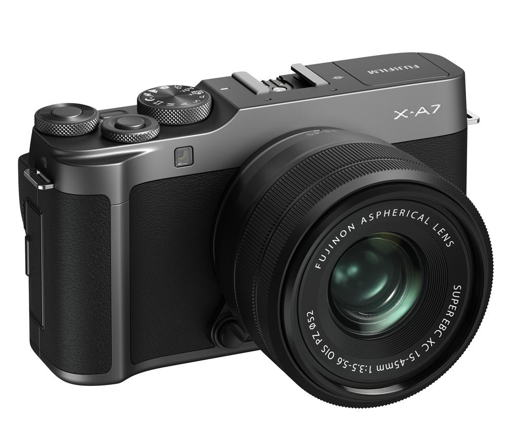 Fujifilm X-A7 Kit