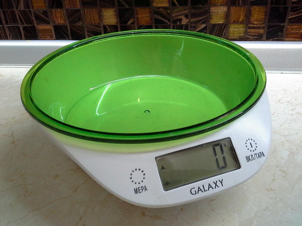 GALAXY GL 2804