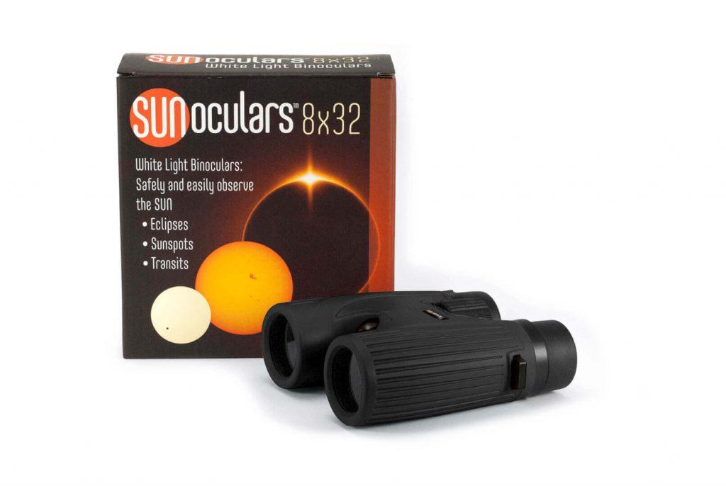 LUNT SUNoculars 8x32