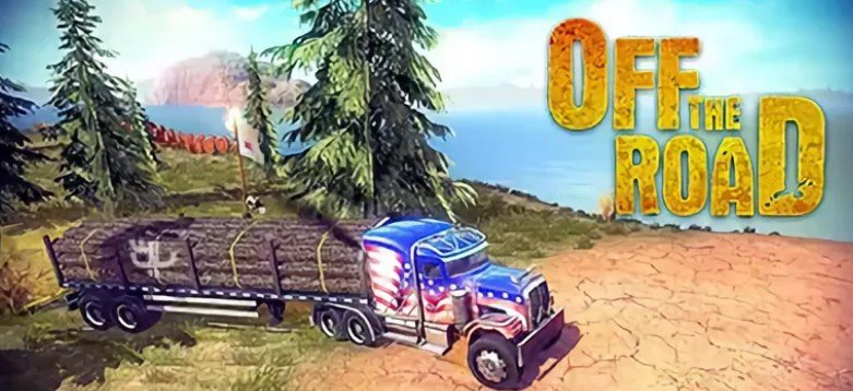 Off The Road — OTR Open World Driving