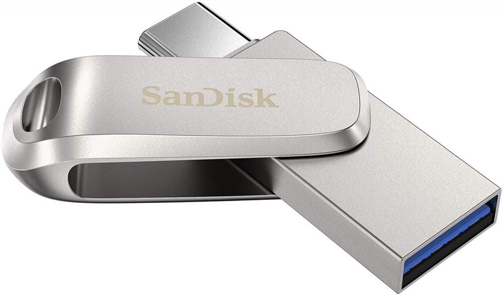 SanDisk Ultra Luxe