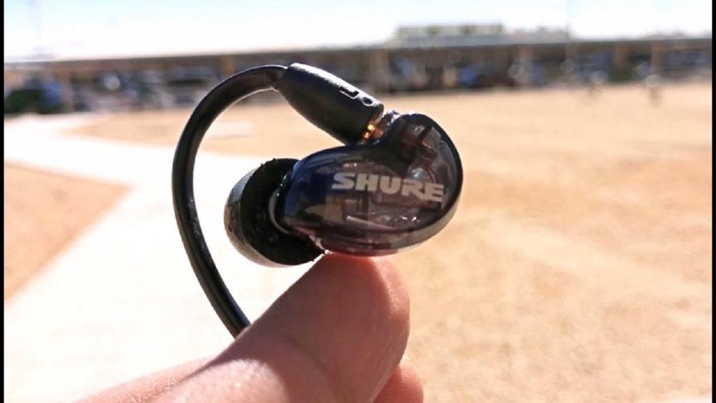 Shure SE215-BT