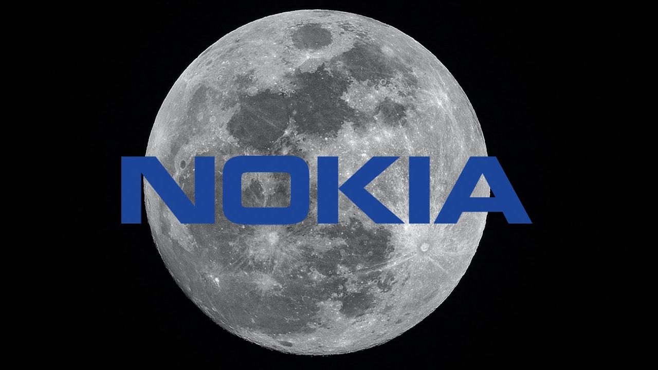 NASA наняла Nokia