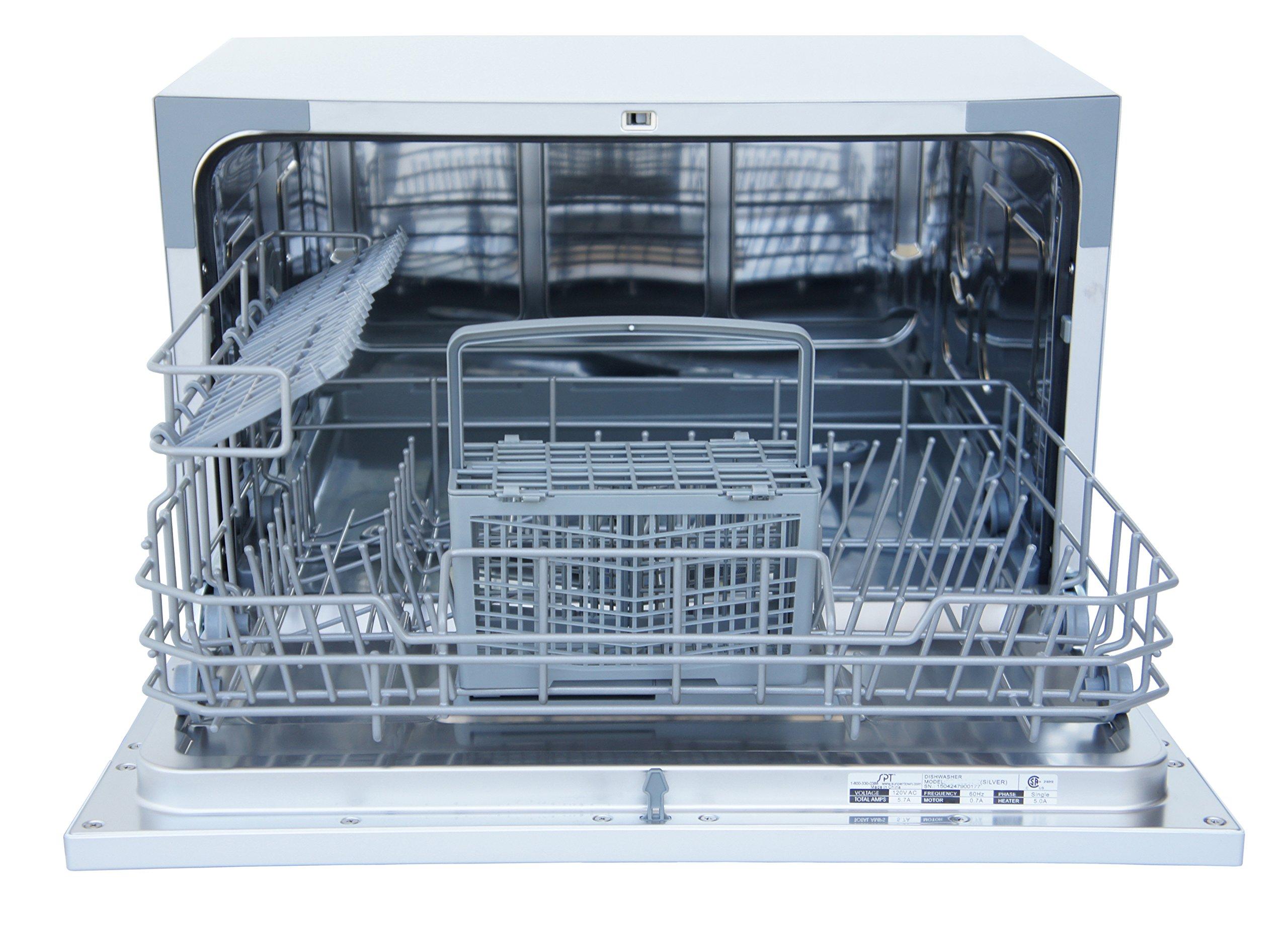 посудомоечная машина Yunmi