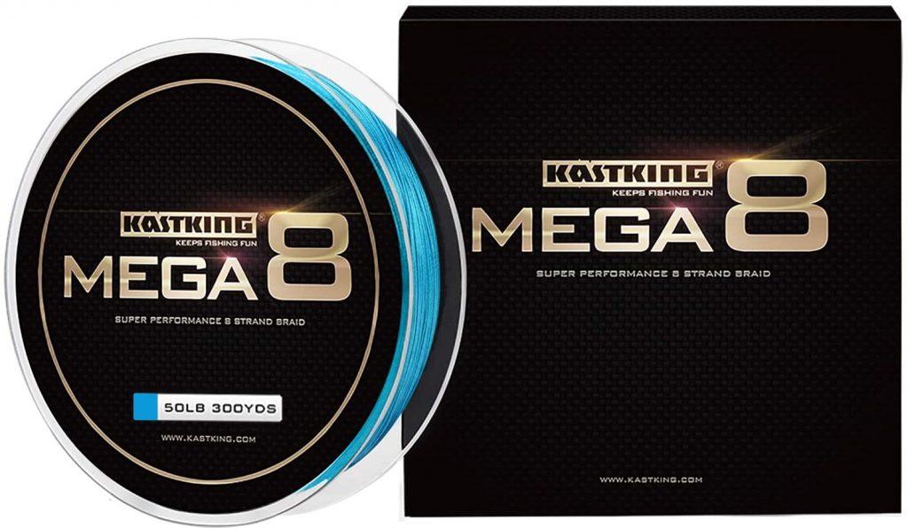 Kastking Mega 8