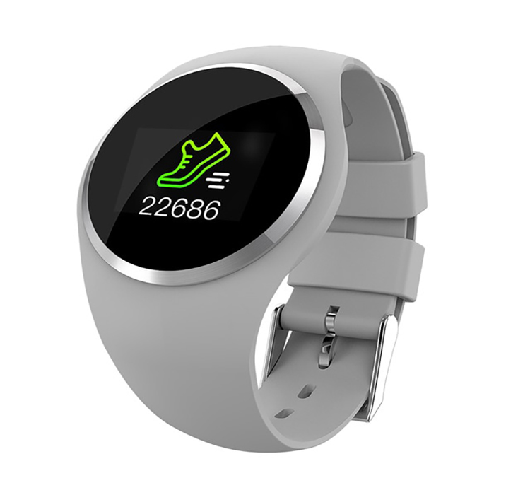 Scomas Smart Watch