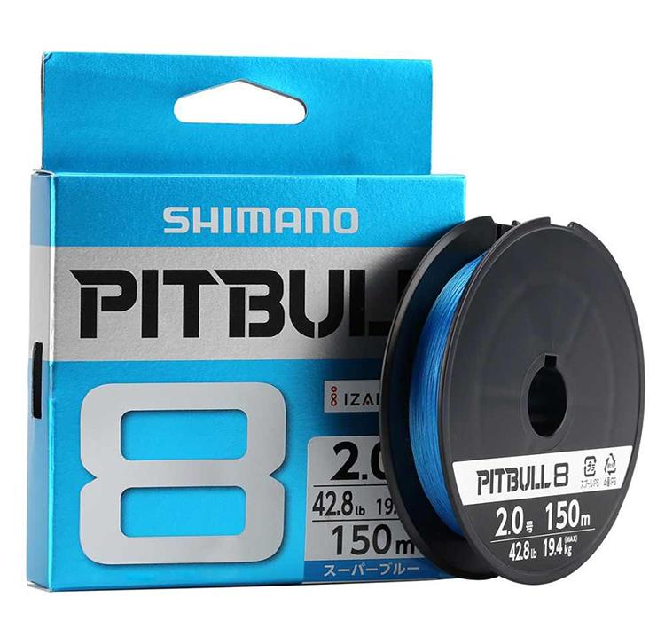 Shimano PITBULL