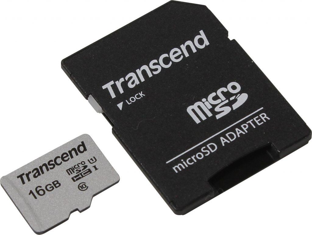 Transcend TS*USD300S