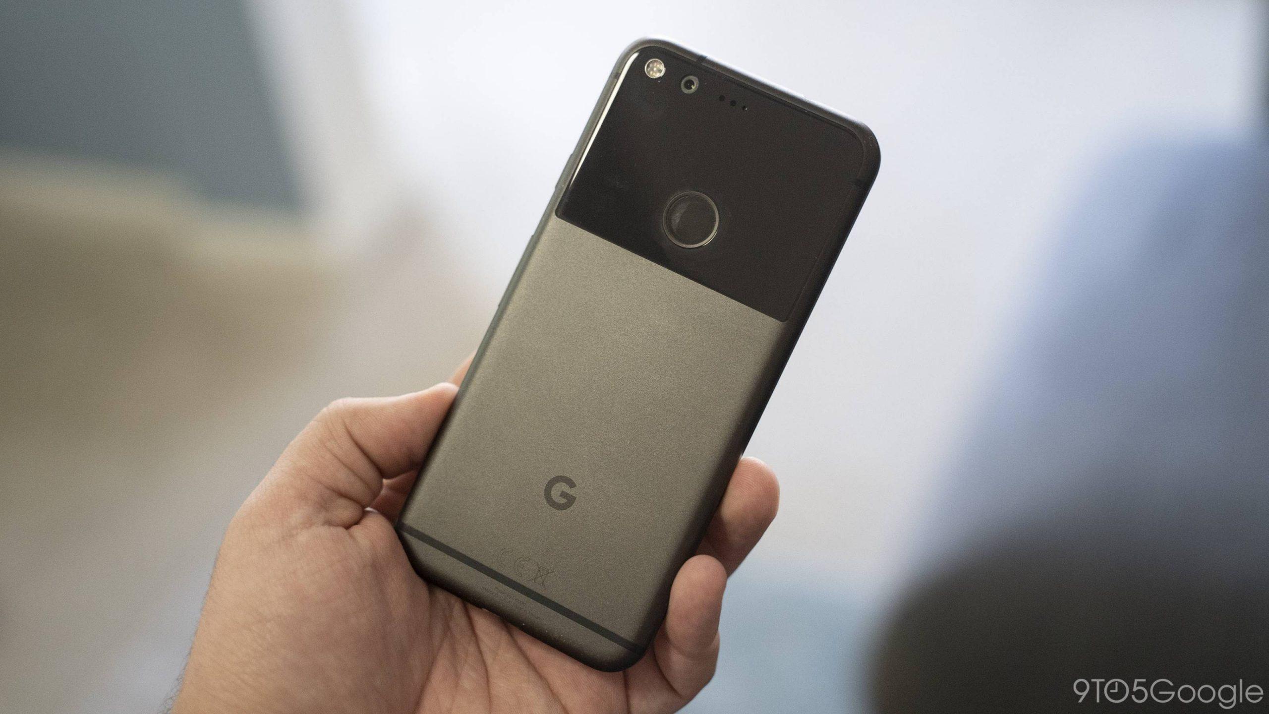 смартфон Pixel